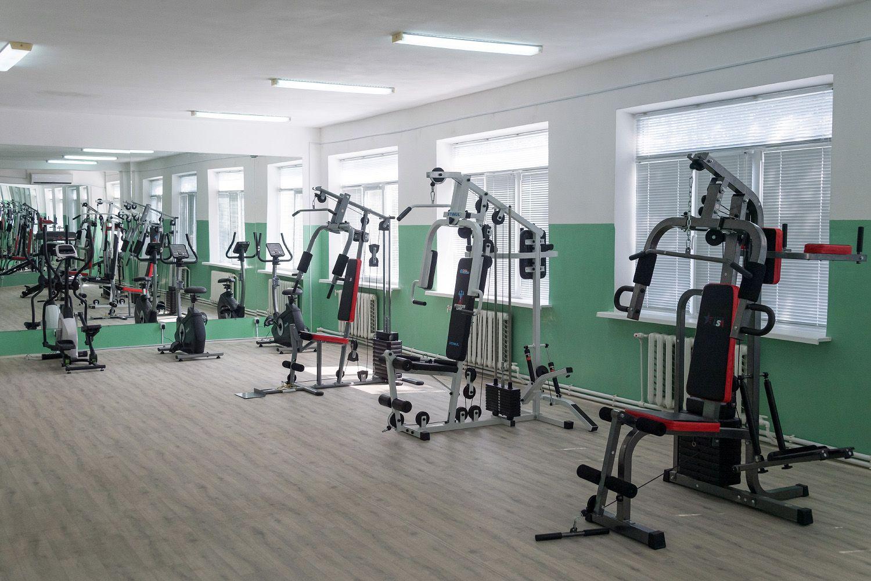 В Молдове запретили спортивные соревнования и тренировки в спорт-клубах
