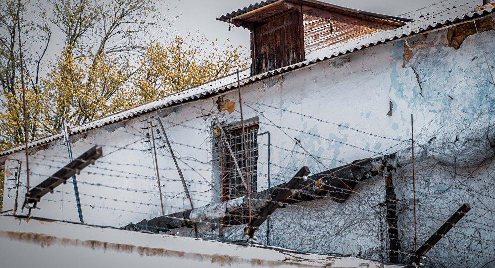 Парламент приостановил механизм сокращения тюремного срока из-за плохих условий содержания