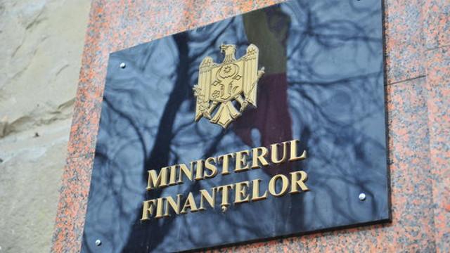 Ministerul Finanțelor va aloca peste 36 de milioane de lei pentru combaterea COVID-19