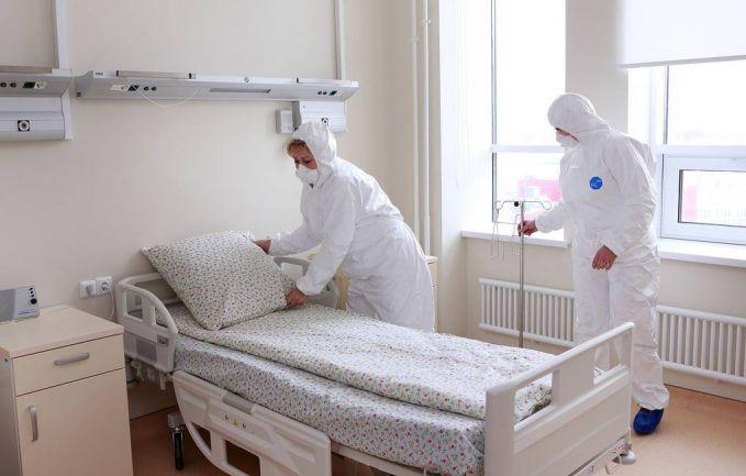 A fost înregistrat primul deces al unui pacient infectat cu noul coronavirus pe teritoriul României