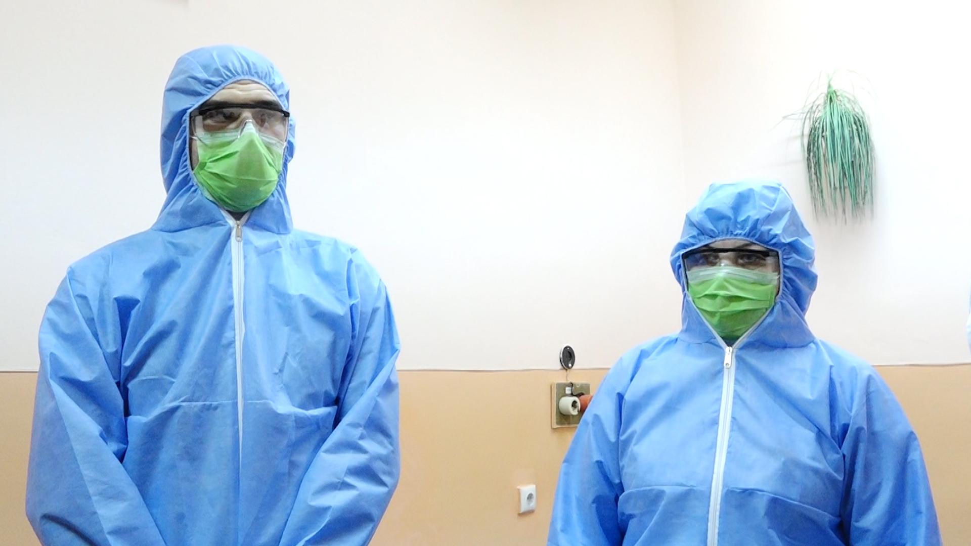 UPDATE // Spitalul Clinic Bălți va lupta cu coronavirus. Au fost aduse încă trei aparate de respirație artificială și 500 de costume de protecție