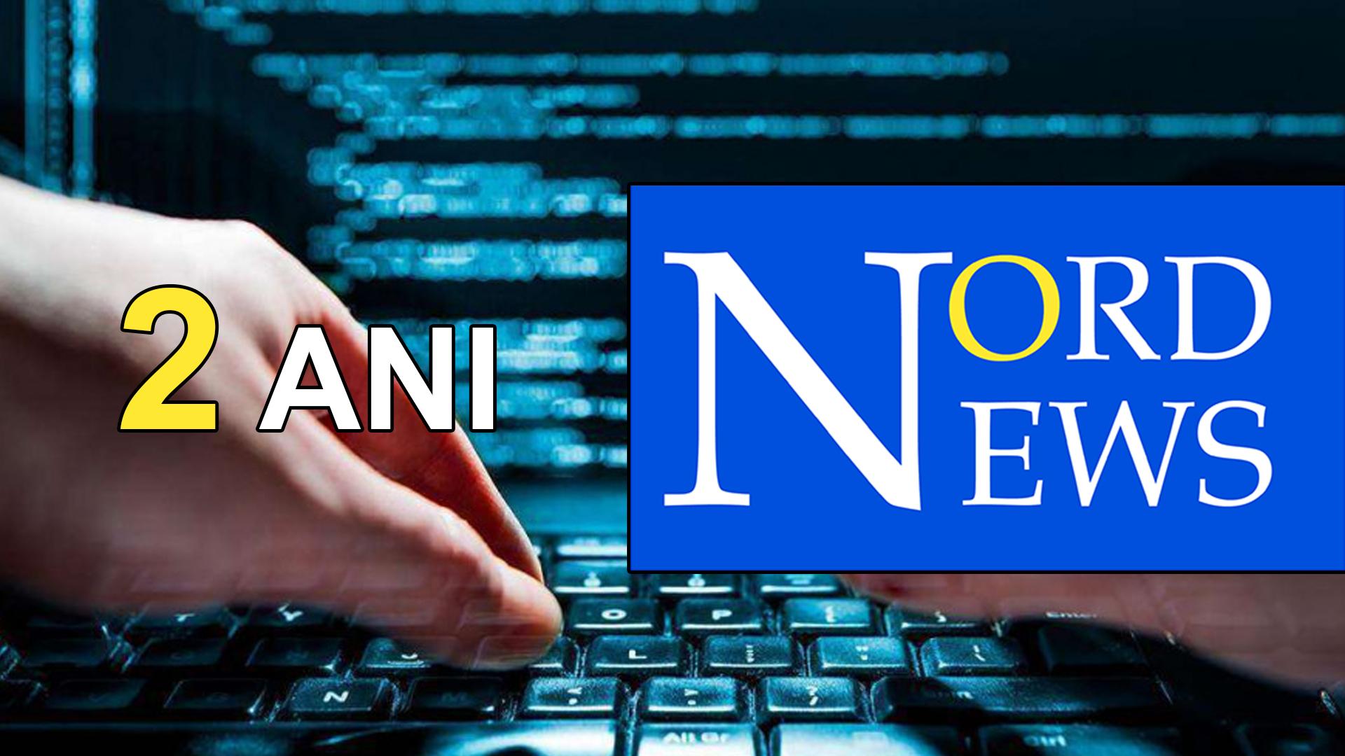 Anatol Moraru // Doi ani de nordnews