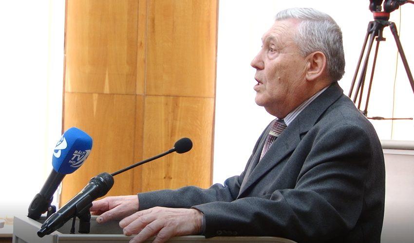 ВИДЕО | Место директора бельцкого водоканала, уволенного за пьянство, занял бывший вице-мэр муниципия