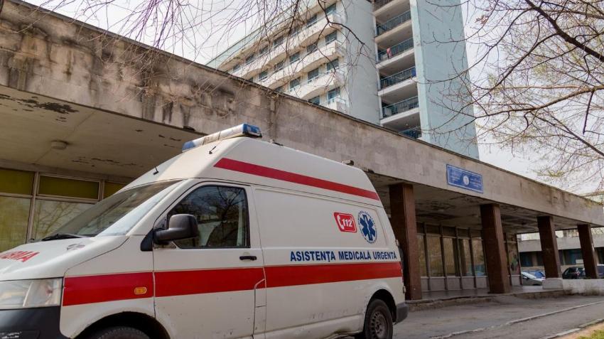 Еще у двух жителей Бельц подтвердилось заражение коронавирусом. Семейная пара недавно вернулась из Великобритании