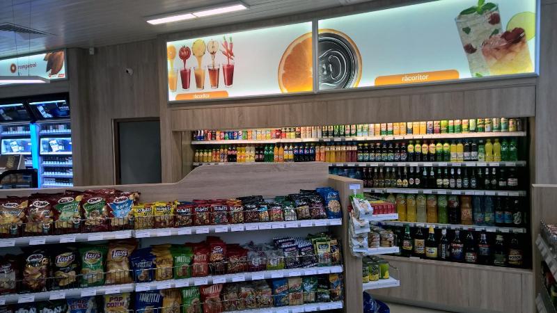 Fară cafea și produse alimentare la stațiile PECO din țară din cauza COVID-19