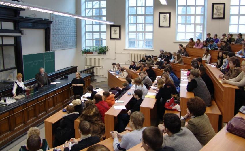 Всемирный банк выделит почти $40 млн на систему образования в Молдове