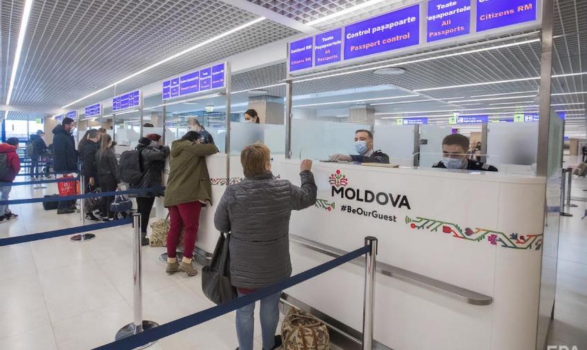Молдова прекращает полеты еще из 2 стран Европы