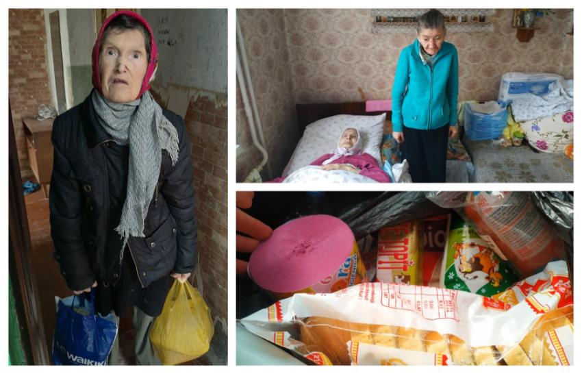 """Обращение бельцких волонтеров: """"оставьте помощь тем, кто в этом действительно нуждается"""""""