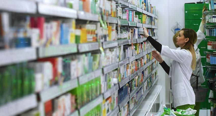 Врач объясняет, почему в стране не делаются большие запасы лекарств