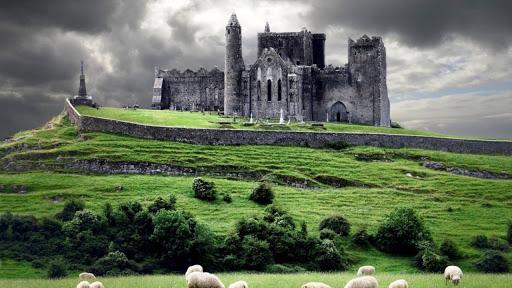 20 curiozităţi despre Irlanda, singura ţară din Europa unde nu există şerpi