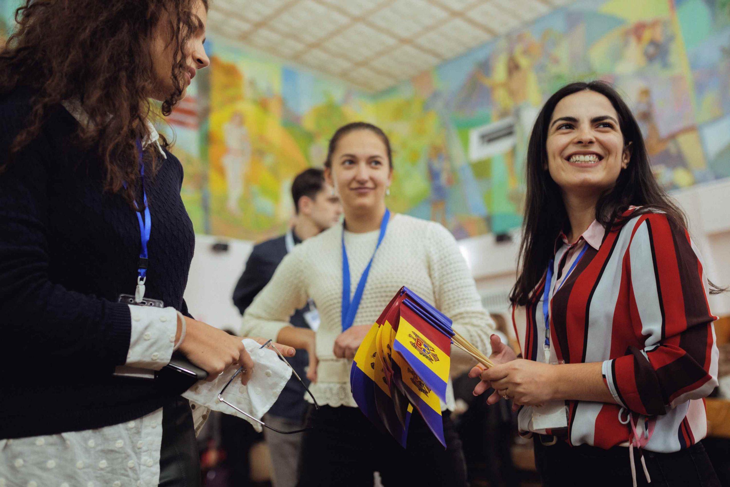 Vei reuși și tu! Cum UE susține afacerile femeilor în Moldova