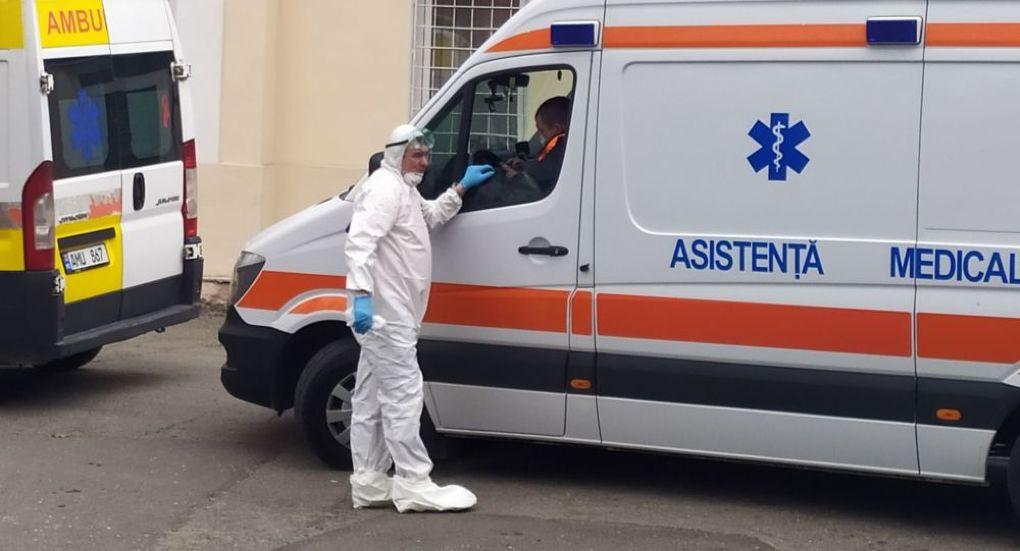 Primele cazuri de infectare cu COVID-19 în raionul Rîșcani. Persoanele au revenit recent din Franța