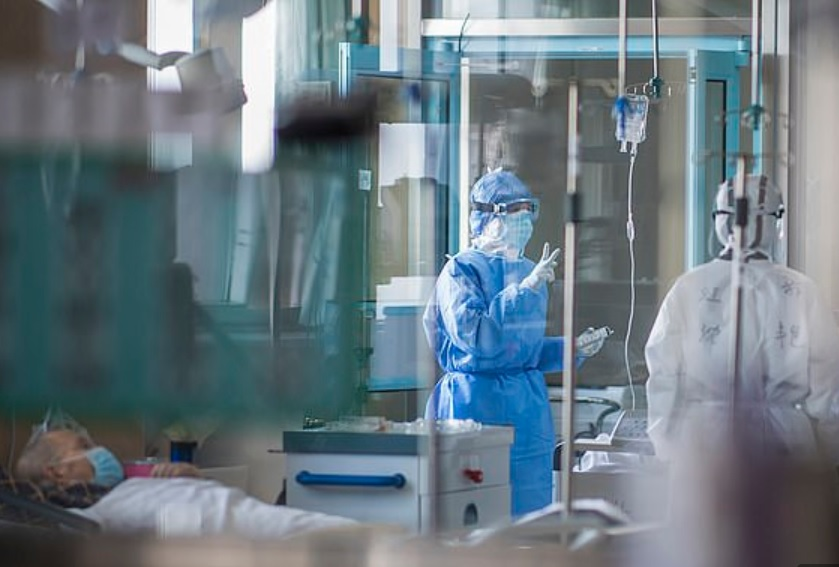 Un bărbat din municipiul Bălți, suspectat de infectare cu COVID-19. Acesta a revenit recent de peste hotare pentru a-și vizita bunicii