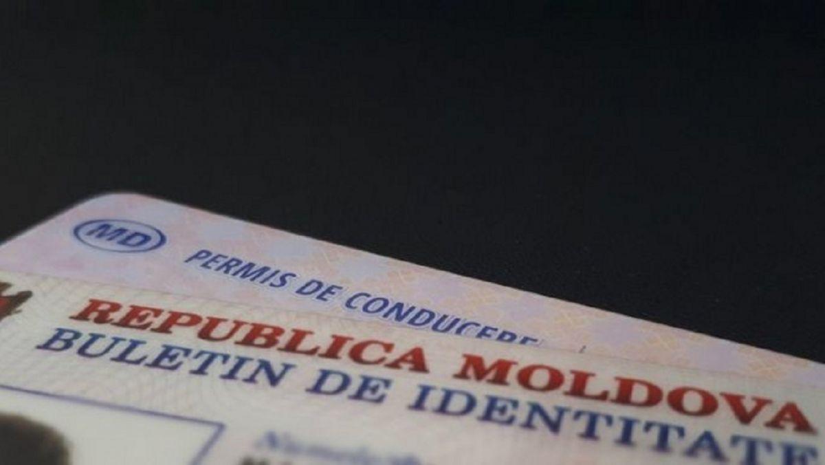 De mâine, moldovenii nu au dreptul să iasă din casă fără un act de identitate