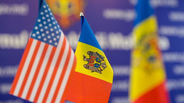 SUA oferă 1,2 milioane de dolari R. Moldova în lupta cu COVID-19