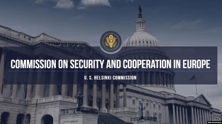 Acțiunile guvernului lui Dodon, audiate în Congresul SUA, în cadrul Comisiei Helsinki