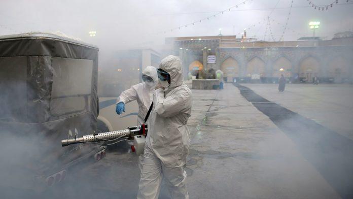 Țara care eliberează 85.000 de deținuți pentru a scăpa de coronavirus