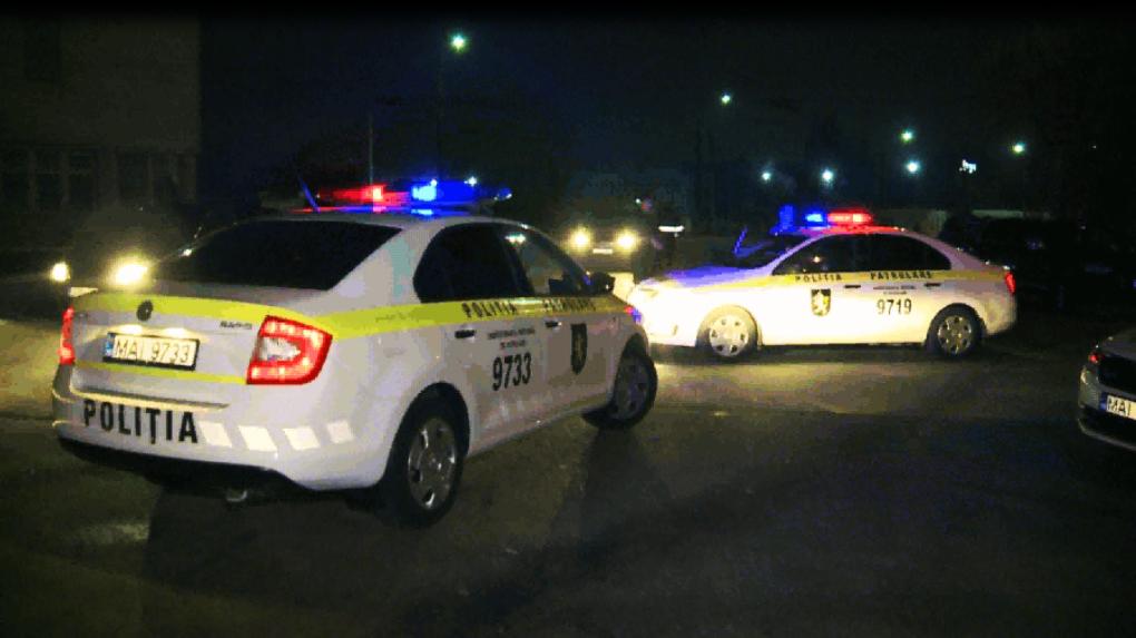 Un șofer băut a spulberat mortal un pieton, la Glodeni