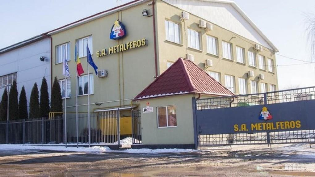 """Guvernul a scos la privatizare """"Metalferos"""" și încă alte șase companii de stat"""