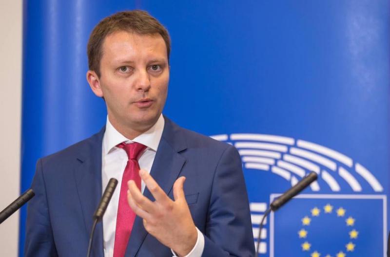 Siegfried Muresan: Uniunea Europeană rămâne susținătorul cetățenilor Republicii Moldova, în ciuda atacurilor cu știri false