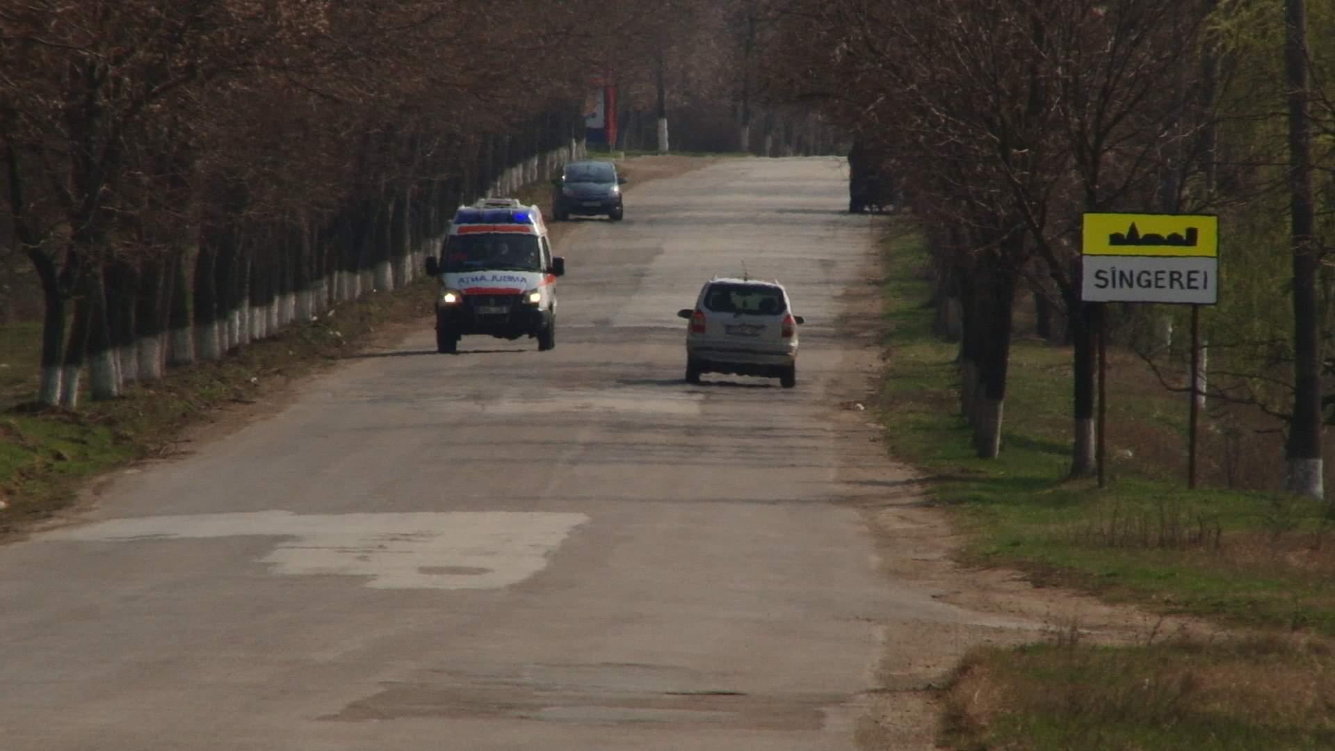 VIDEO | Primarul – da, președintele de raion – ba. De ce orașul Sîngerei nu intră încă în carantină?