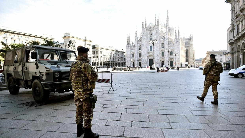 Коронавирусу – нет: авиарейсы из Италии и обратно будут отменены