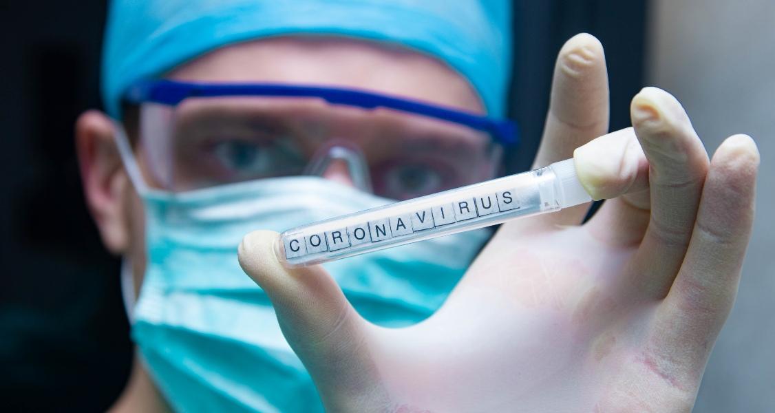 Încă 66 de persoane au fost testate pozitiv cu COVID-19. Bilanțul a ajuns la 2614