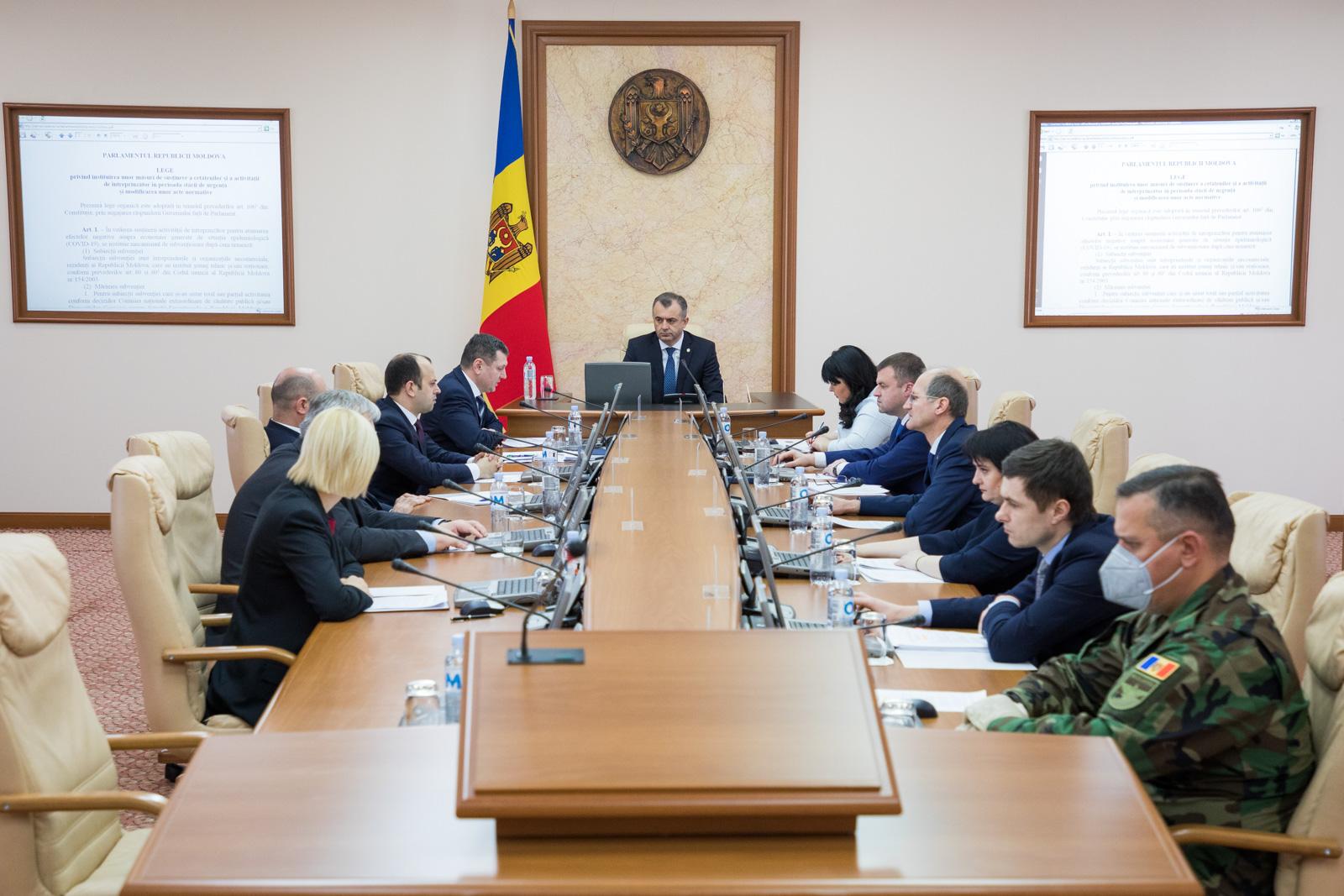 """75 milioane de euro pentru implementarea Proiectului """"Eficiență energetică în Republica Moldova"""""""