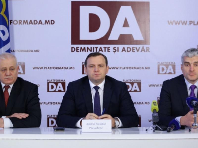Platforma DA despre rectificarea bugetului: Acrobații fără centură de siguranță