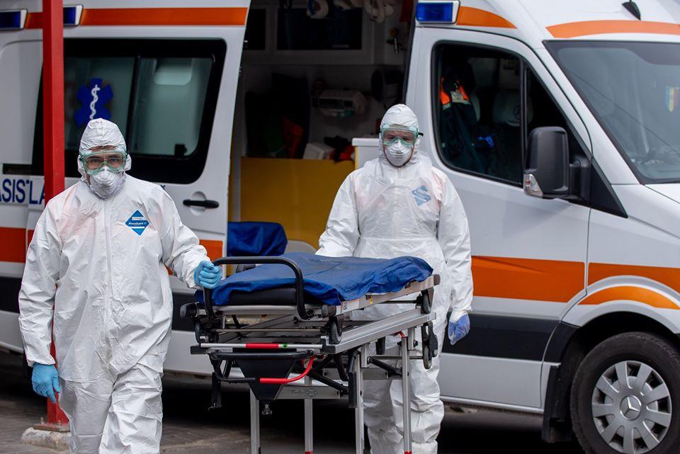 Новые данные COVID-19 в Молдове за сегодня: 145 новых случаев заражения и еще несколько смертей