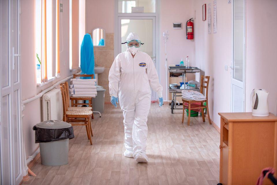В Молдове от коронавируса вылечились еще 66 человек
