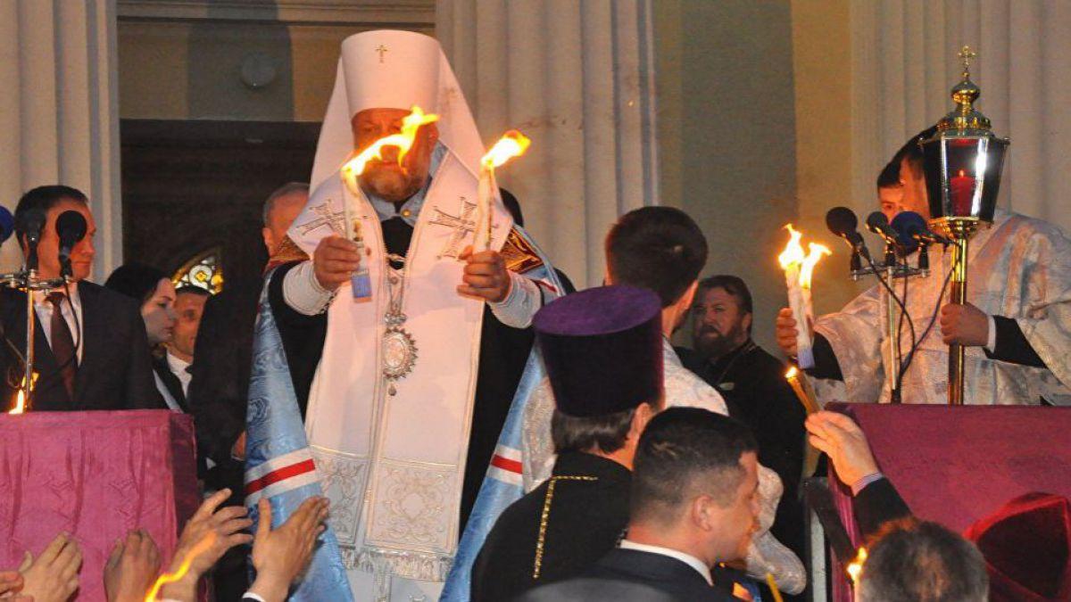 Focul haric nu va fi adus în Republica Moldova