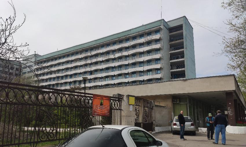 В Бельцах коронавирусом заразились студент-медик и медсестра