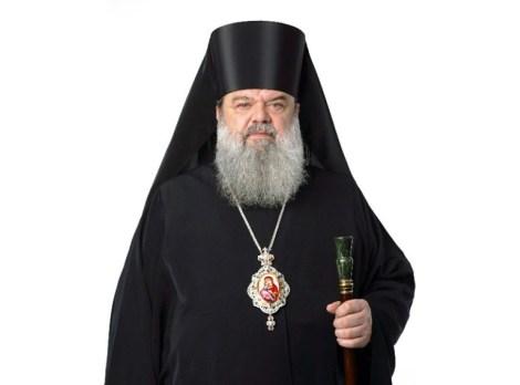 Ultima oră : Episcopul de Edineț și Briceni, Nicodim, diagnosticat cu COVID-19