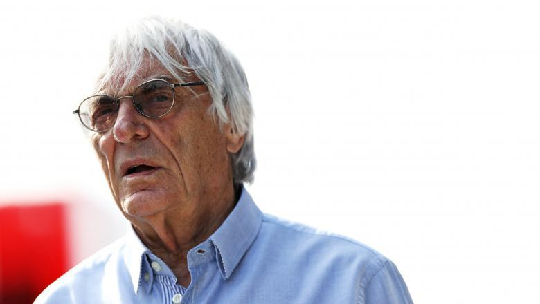 Bernie Ecclestone va deveni tată la 90 de ani