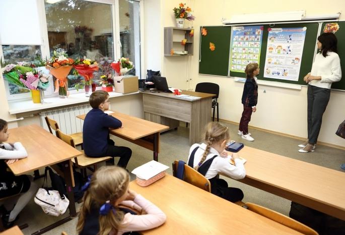 Когда ученики могут вернуться в школу? Что говорит Ион Кику