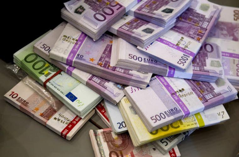 Bruxelles-ul ne mai dă 100 mln de euro, în timp ce Moscova ne împrumută
