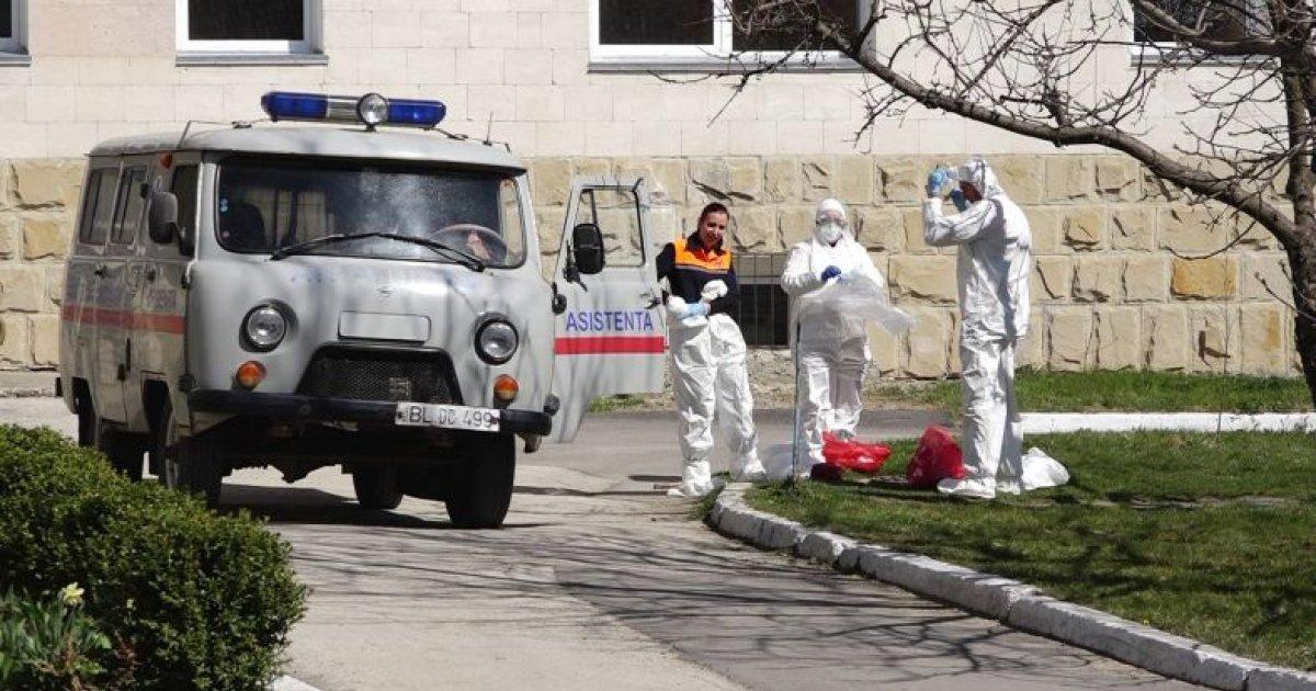 Spitalele din Glodeni și Fălești vor trata doar bolnavii de coronavirus