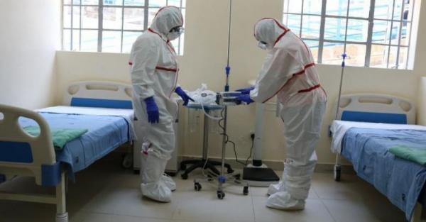Doar 29 de lucrători medicali infectați cu COVID-19 vor primi alocații de la stat