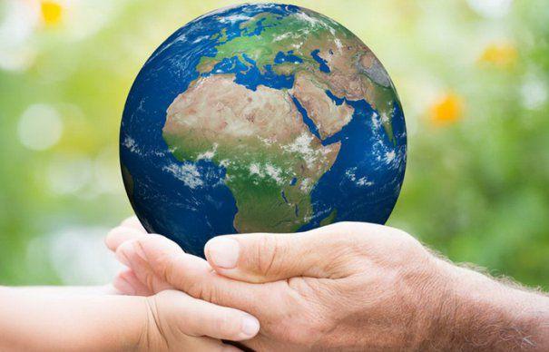 Scădere fără precedent a poluării cu dioxid de carbon