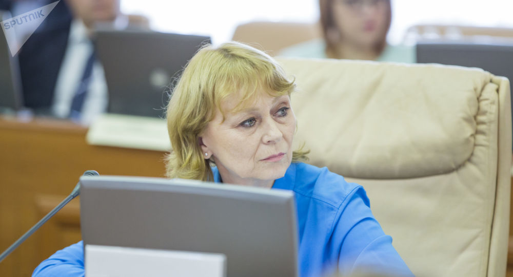 Fosta ministră a Sănătății : Internarea pacienților infectați cu COVID-19 în Spitalul Clinic Bălți, este lipsită de chibzuință