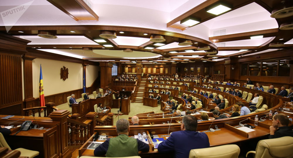 Un deputat din Republica Moldova s-ar fi infectat cu COVID – 19