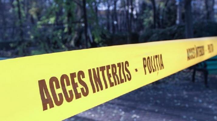 Tragedie la Orhei. Un băiețel de doi ani a fost accidentat mortal în timp ce traversa carosabilul