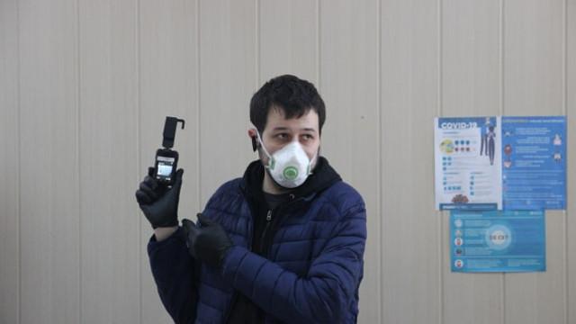 Polițiștii din R.Moldova, dotați cu camere de corp