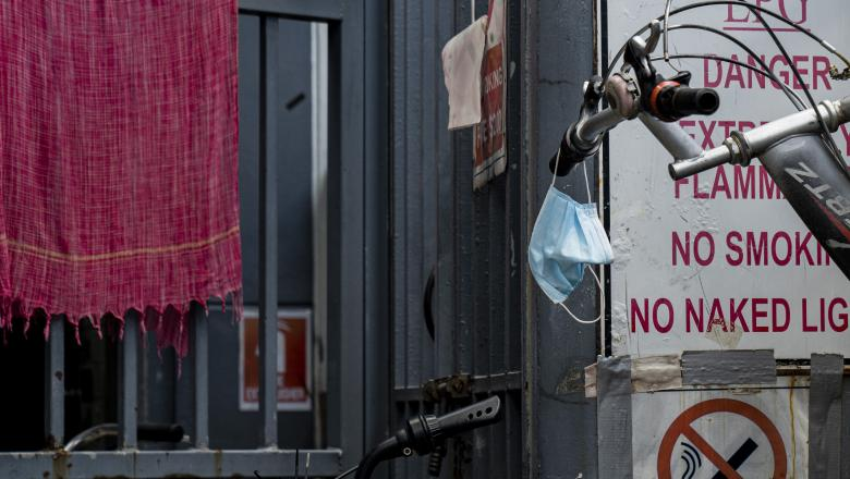 Al doilea val de coronavirus lovește nemilos în Singapore