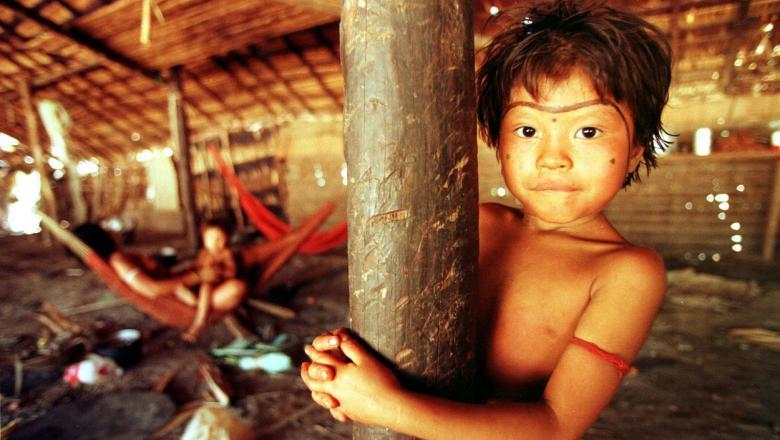 Primul caz de coronavirus confirmat într-un trib îndepărtat din Amazon