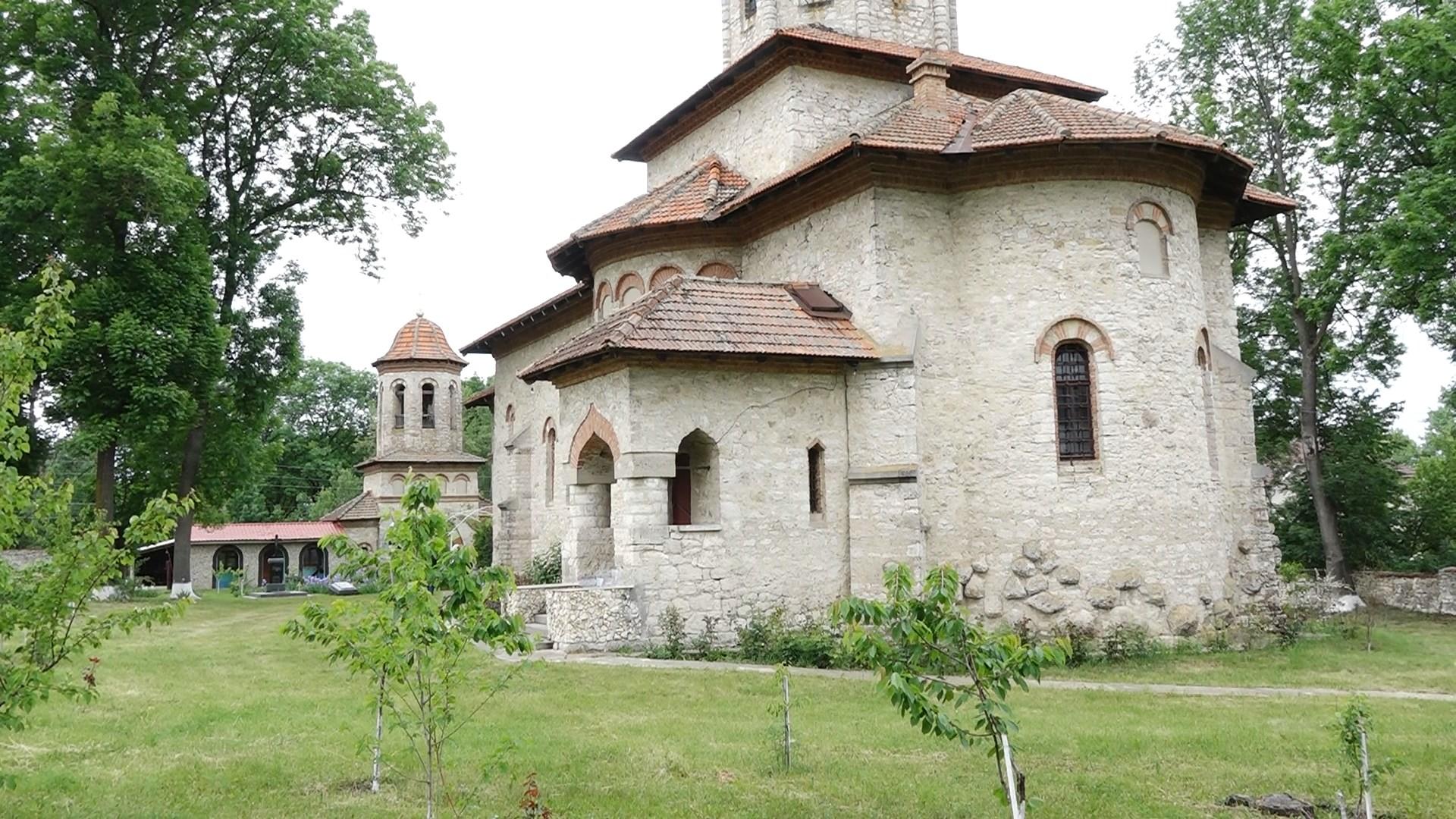 VIDEO | Cartea de vizită a satului Cuhureștii de Sus, raionul Florești