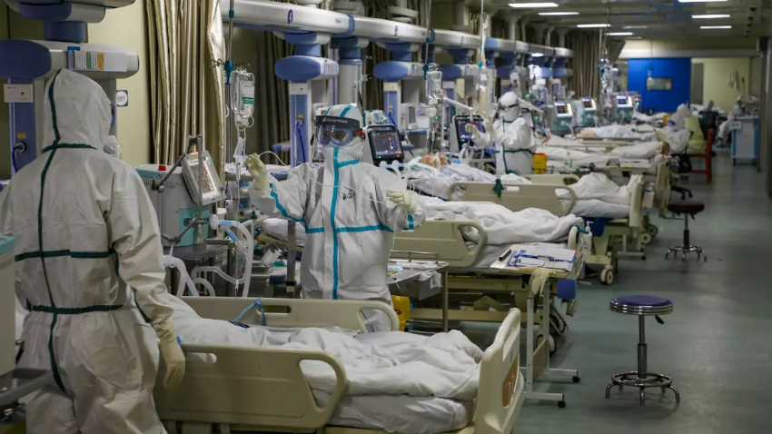 Пандемия коронавируса может продлиться два года