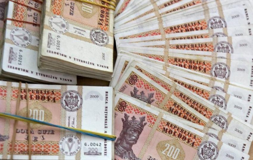 Curs valutar 23 mai 2020: Leul moldovenesc se depreciază în raport cu moneda unică europeană