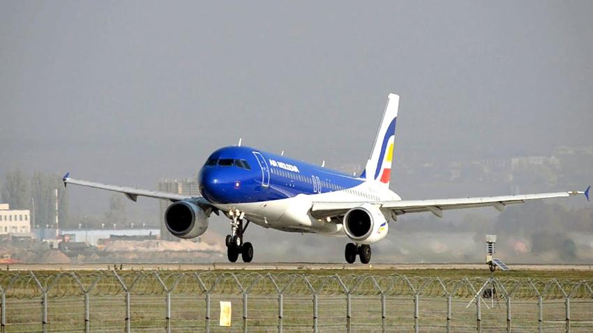 Air Moldova обвинила власти в блокировании счетов